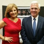 Stephanie Stahl and Dr. George Belecanech Exclusive Interview CBS3