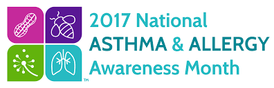 aafa Nat Asthma & Allergy Month
