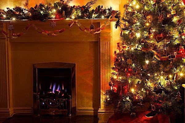 Christmas Tree Allergies - Bah Hum